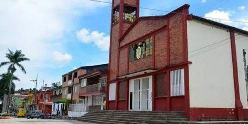HD- Villarrica-Tolima Parque 15 de noviembre