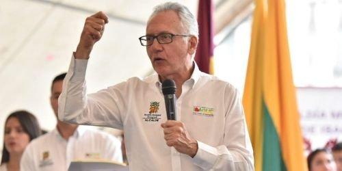 HD- Guillermo Alfonso Jaramillo-3 de diciembre