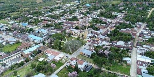 HD- Municipio de Alpujarra