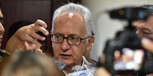 HD- Guillermo Alfonso Jaramillo- rueda de prensa NAVIDAD