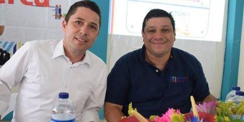 HD- Milton Restrepo y el senador Alejandro Corrales-17 de diciembre