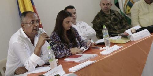 HD- Gobernador del Tolima-Óscar Barreto visita Duque 18 de enero