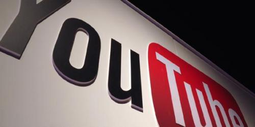 YouTube 24 Mayo 2018