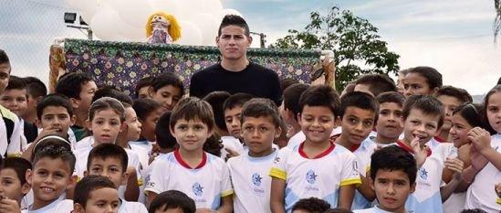 Fundación Colombia Somos Todos
