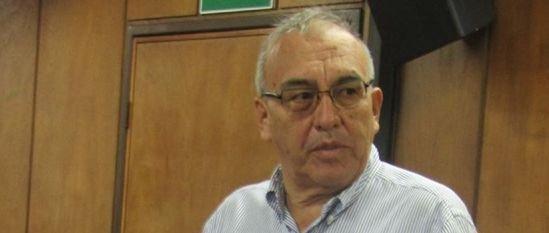 Marco Tulio Quiroga, Concejo de Ibagué