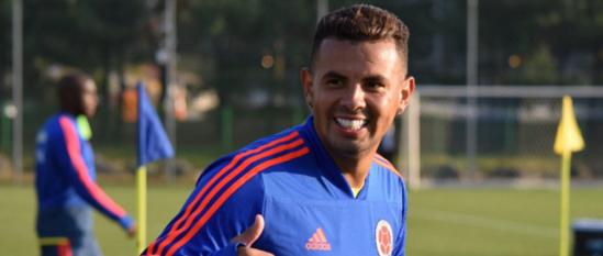 Selección Colombia 2018