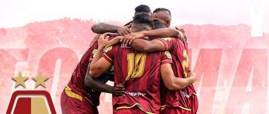 Liga Águila l - 2018
