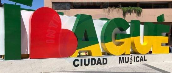Ibagué, Tolima, 2018
