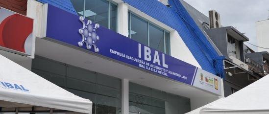 PAS Ibal