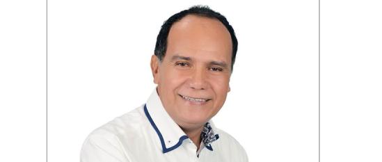 HD--alcalde de Saldaña, Jorge Lozano Arciniegas