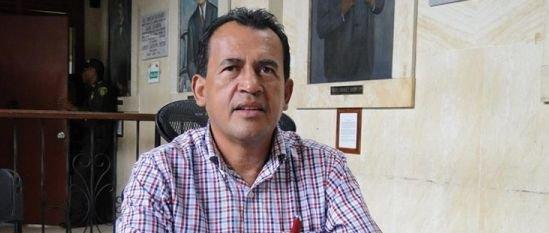 Ernesto Ortiz