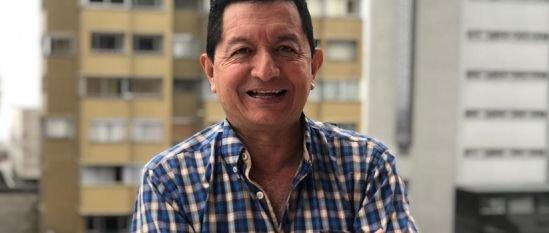 Jairo Alberto Bocanegra
