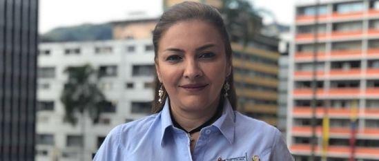 Sandra Liliana Torres