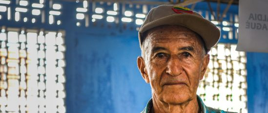 Subsidio para adulto mayor en Ibagué