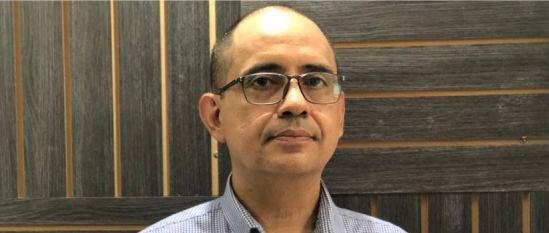 Andrés Mayorga, Mercadeo Multicentro