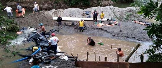 Acueducto de Armero-Guayabal