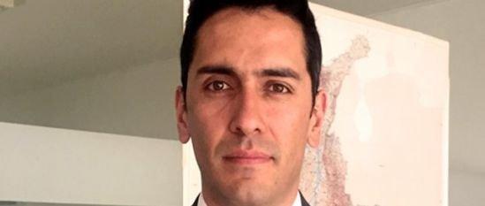 Carlos Alberto Ramírez Quintero