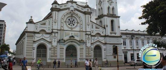 Catedral de Ibagué