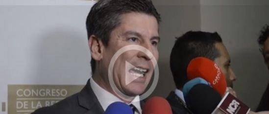 HD- Ricardo Ferro vídeo sobre amenazas- 25 de septiembre