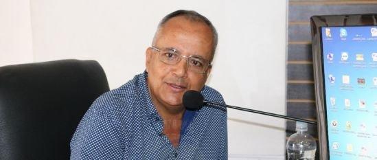 Óscar Barreto