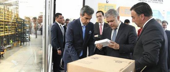 Iván Duque, Registraduría del Estado Civil, elecciones regionales 27 de octubre, elecciones Tolima 2019, elecciones Ibagué 2019