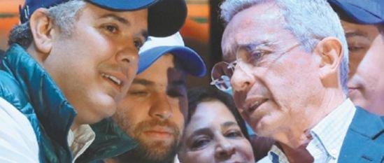 Iván Duque y Uribe