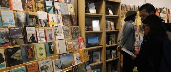 Libros FILBO 2019