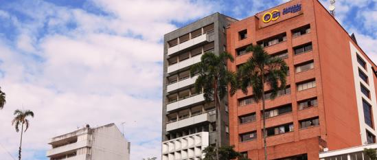 HD-Cámara de Comercio de Ibagué-16 de octubre