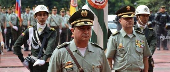 General Norberto Mujica
