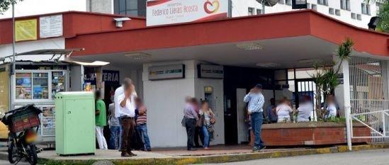 Hospital Federico Lleras