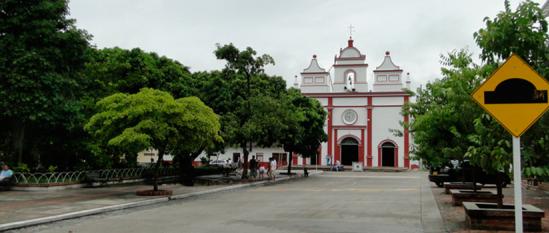 HD- Municipio de Lérida