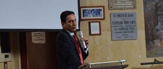 Juan Espinosa ICA