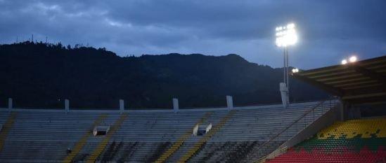 Estadio Ibagué