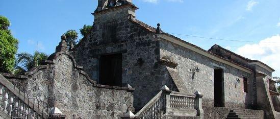 Mariquita Tolima - Iglesia de la Ermita
