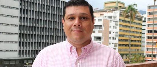 Milton Restrepo