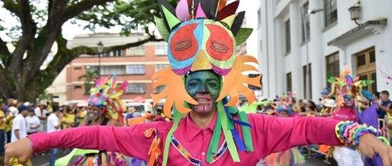 San Juan Ibagué, fiestas Ibagué