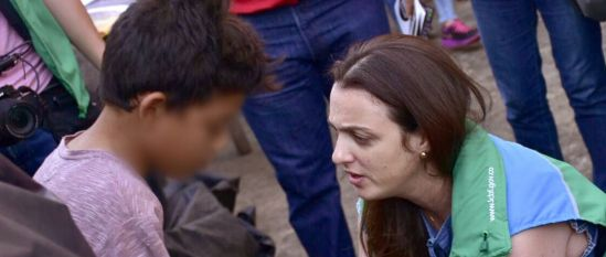 ICBF resultado plan choque Tolima