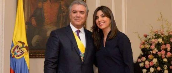 Ministra de Educcaión, María Victoria Angulo González HD NUEEVA