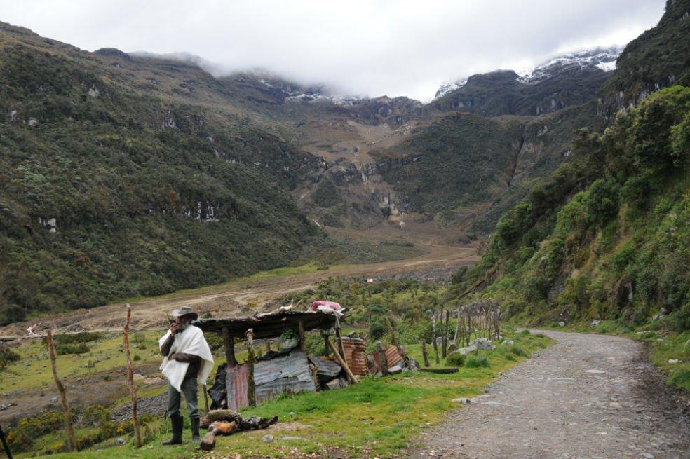 HD- Paisaje norte del Tolima- malla vial-27 de septiembre