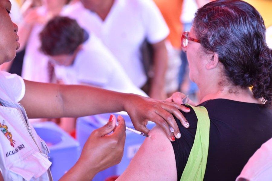 HD--Jornada de vacunación 16 de julio