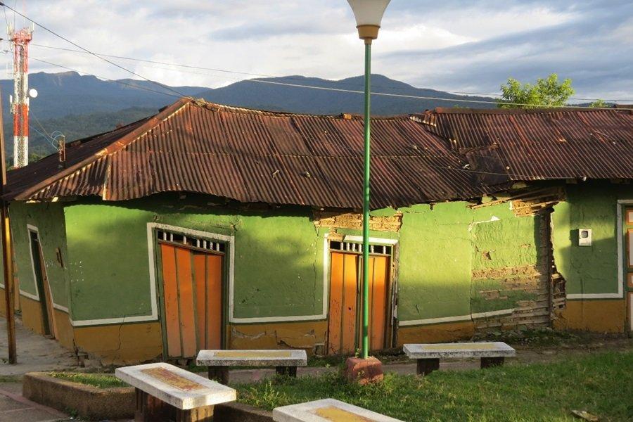 Municipio Villarrica-reubicación