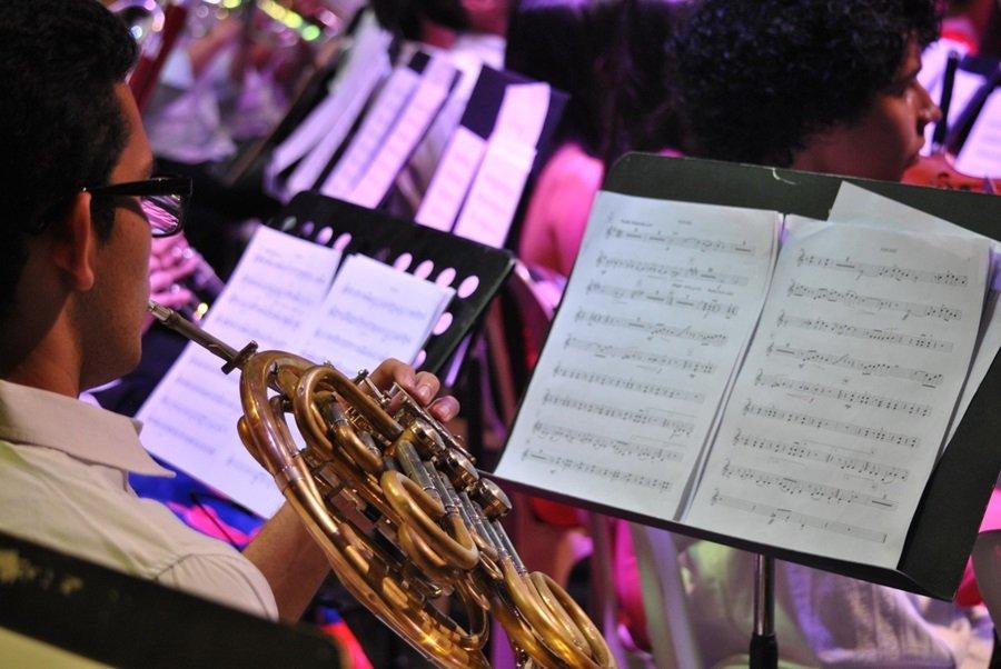 """XXXII Festival de la Música Colombiana """"Tejiendo Sonidos"""""""