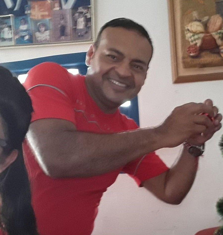 Edwin Camilo Baquero
