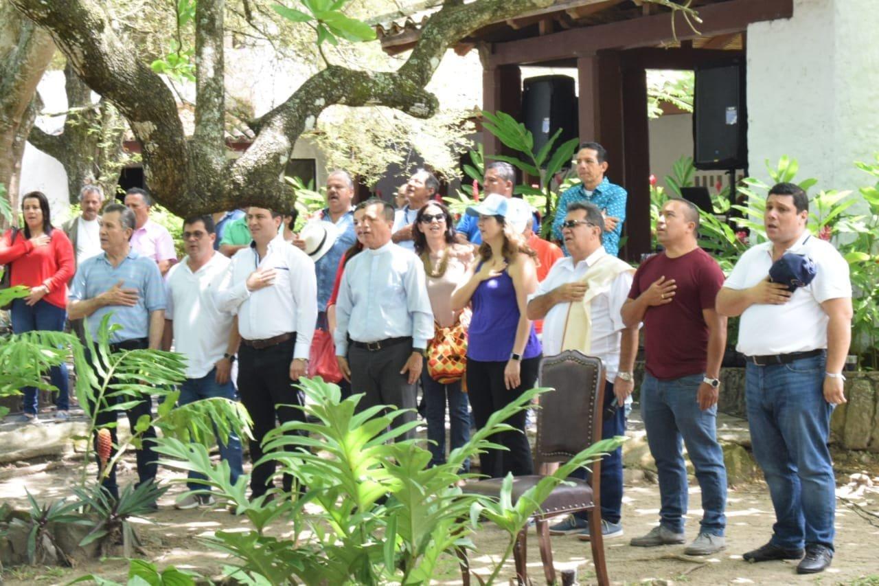 HD Paloma Valencia en el Tolima 15 de septiembre