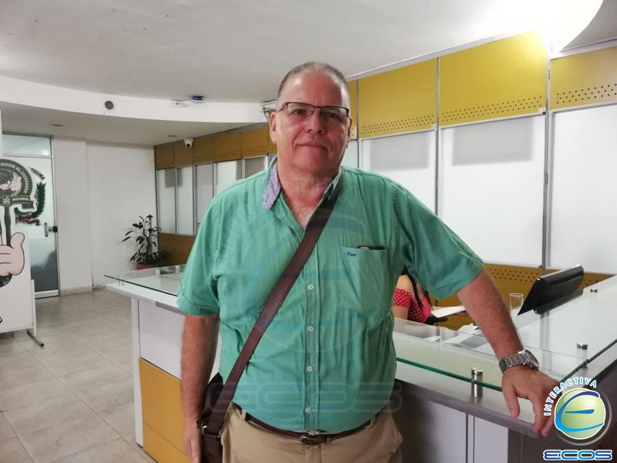 HD-2 Jaime Rincón Soto, alcalde de Santa Isabel-16 de octubre