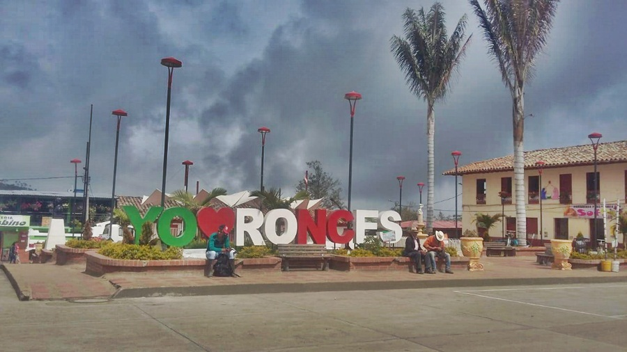 HD- Municipio de Roncesvalles- 4 de diciembre
